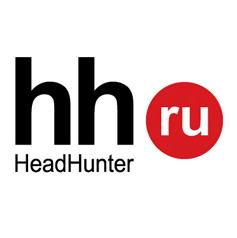 Сайт HeadHunter.ru